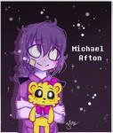 Michael Afton - [ FNAF ]