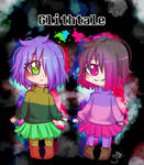 Betty and Amber - [ Glitchtale ]