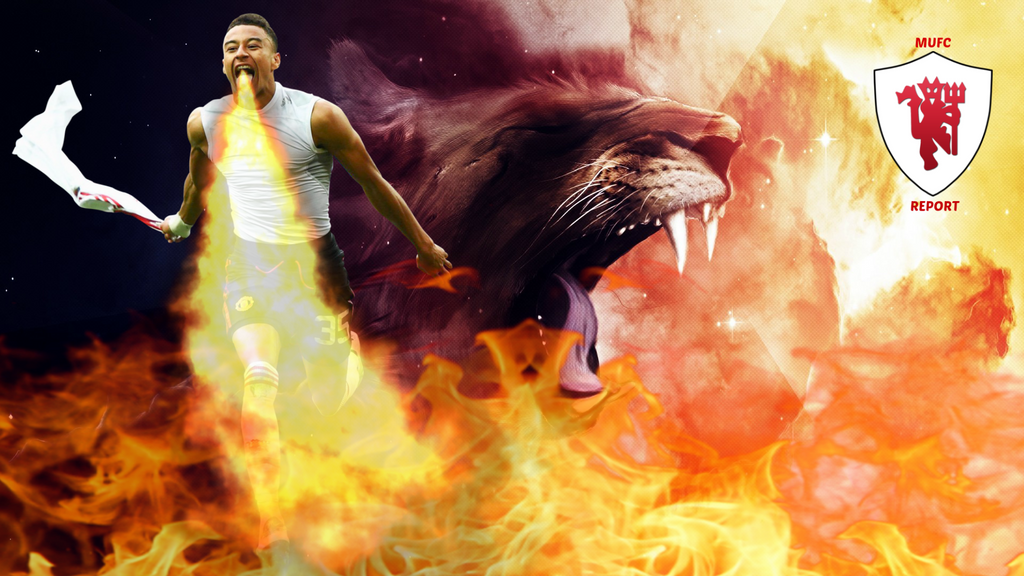 Jesse Lingard Wallpaper 2016