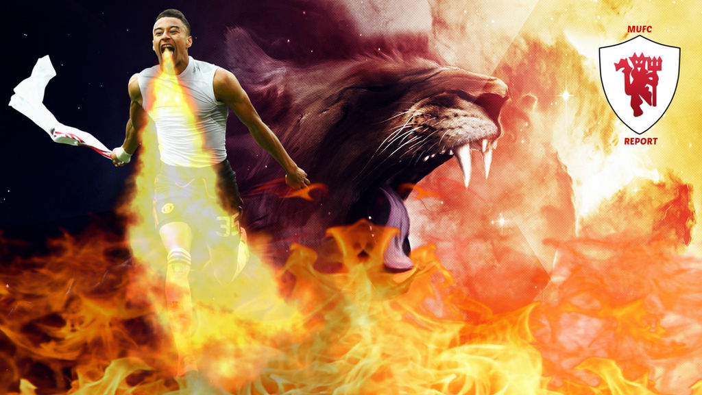 Jesse Lingard Wallpaper 2016 Manchester United By