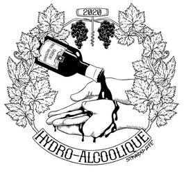 Hydro-alcoolique