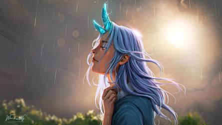 Sisu - The last dragon