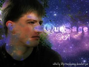 QUE-SAGE's Profile Picture