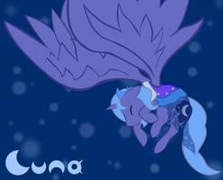 Luna's Best Night Ever by angelthundergrl