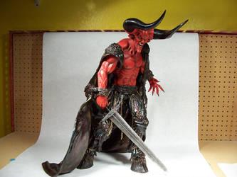 Legend Lord ofDarkness 1 by Trapjaw