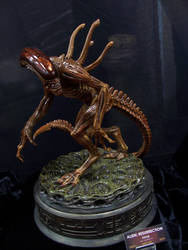 Alien from Alien Resurrection