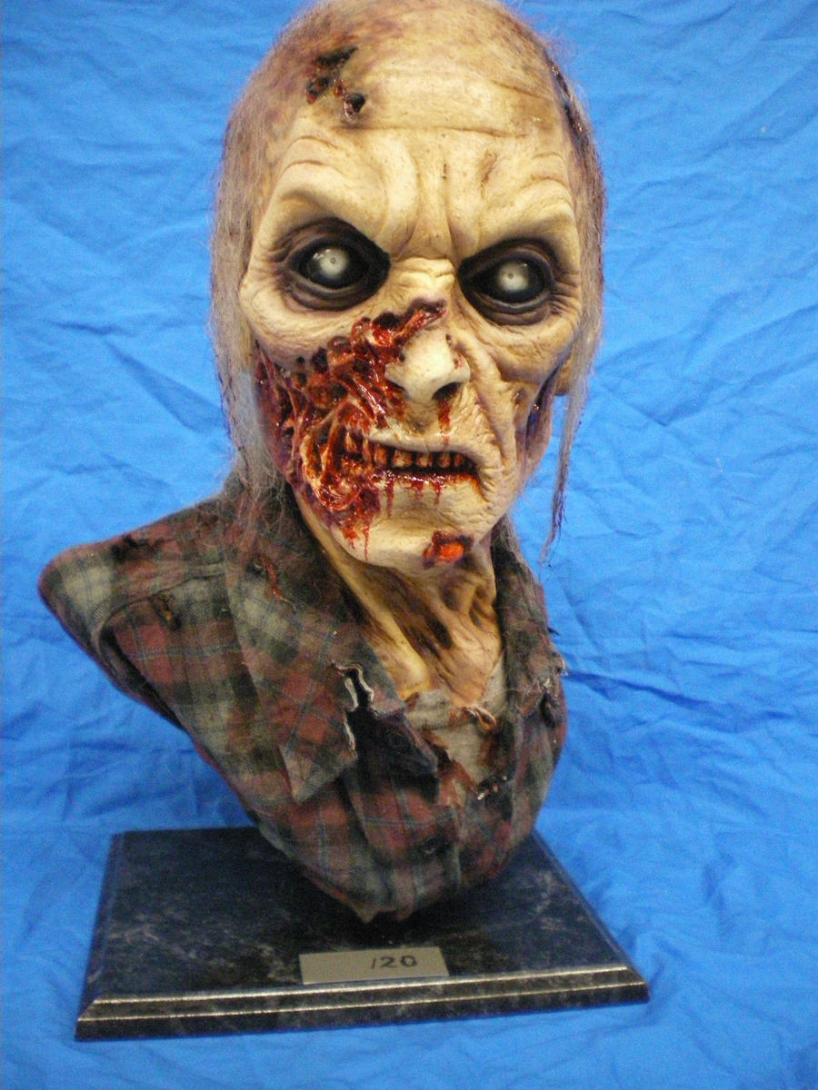 New Zombie by Trapjaw