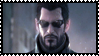 Adam Jensen by ColAutumnsOvercoat
