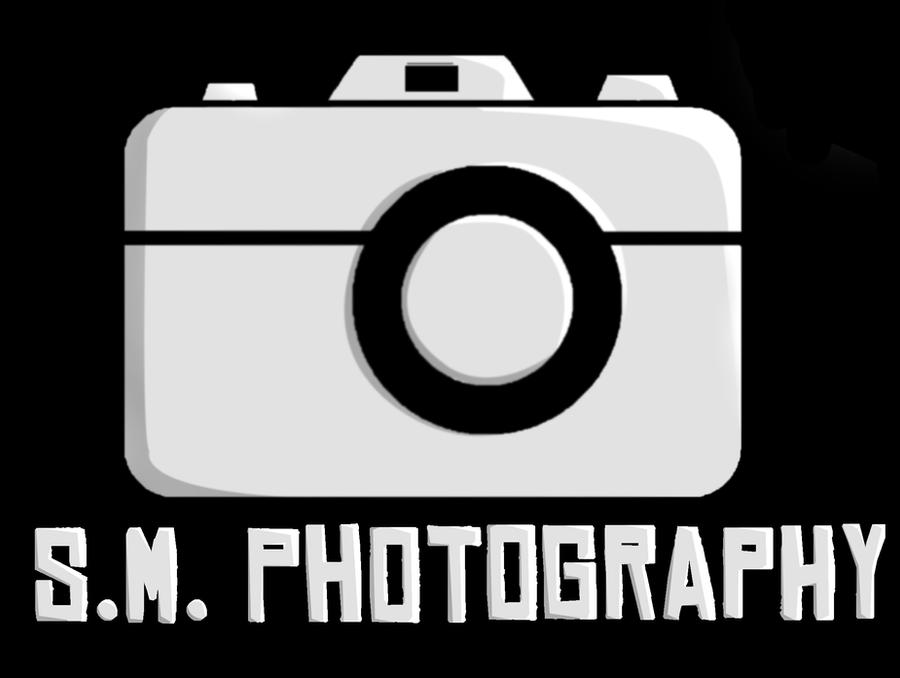 Official S.M. Photography Logo/Icon
