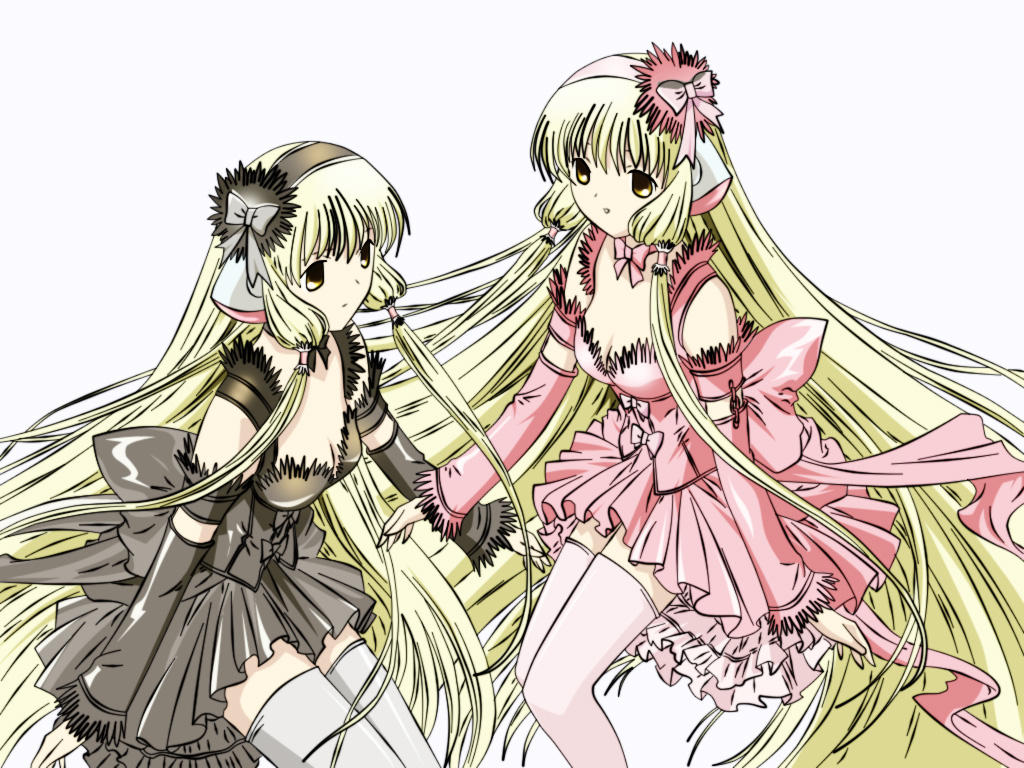 Chobits Wallpaper By Chii Hideki On DeviantArt