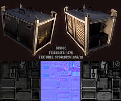 Transformator by Roomper