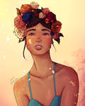 Summertime Breeze [DTIYS]
