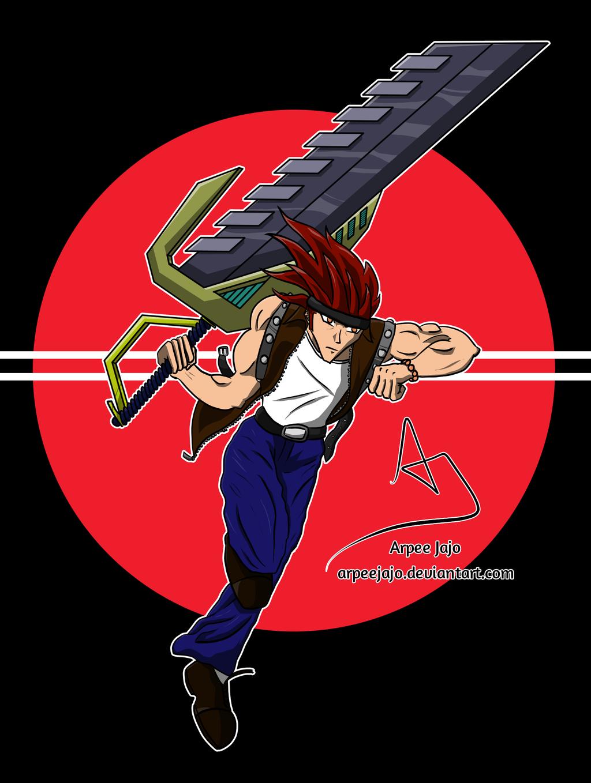 great_sword_hunter_oc_by_arpeejajo-d6cm6lr.png