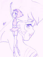 My Pearl by HaganeNoChibiSan