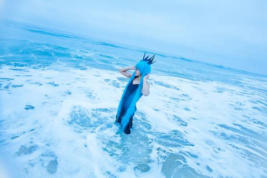 Miku - Deep Sea Girl - 3
