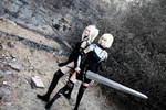 Claymore - 2