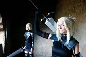 Claymore - 3 by ImMuze
