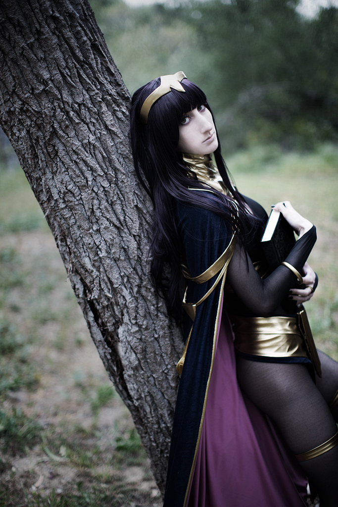 Tharja By Luxlo Cosplay Imgur Amour Angels 1