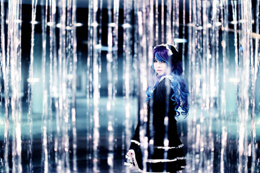 Vocaloid : Anti The Holic - 3