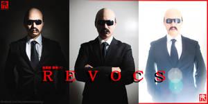KLK - REVOCS