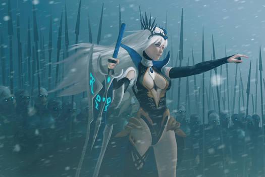 Endless Astrid: Invasion of Erden