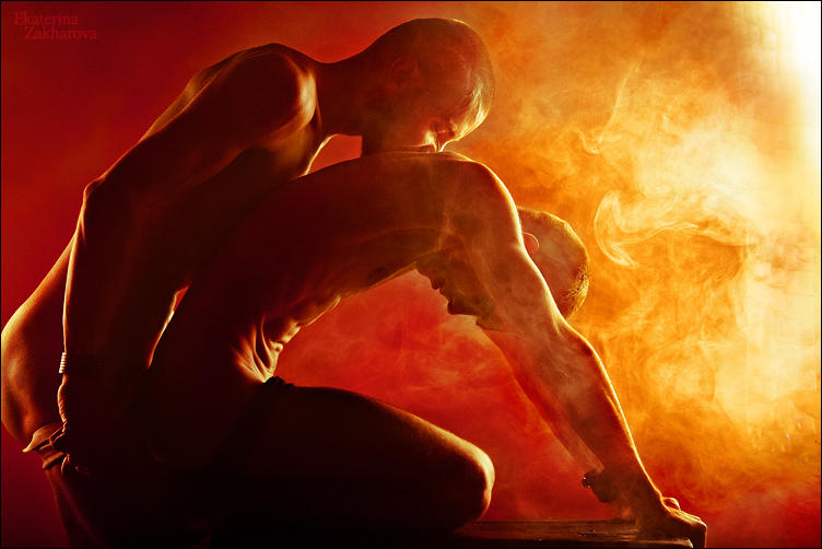 Fire Walk With Me... by zakharova