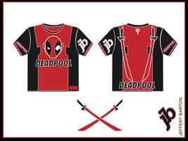 DeadPool T shirt