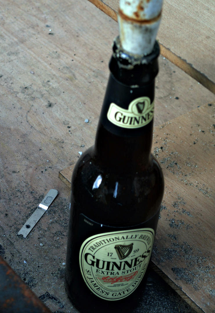 beer. by evu4