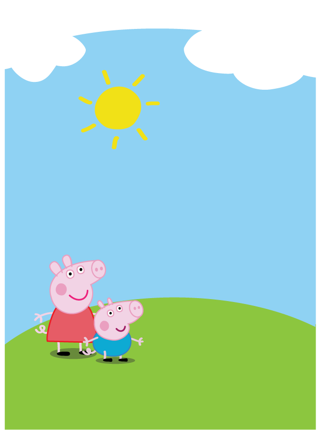 peppa pig 01 iphone by roxpulido on deviantart