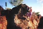 climbing in hawaii