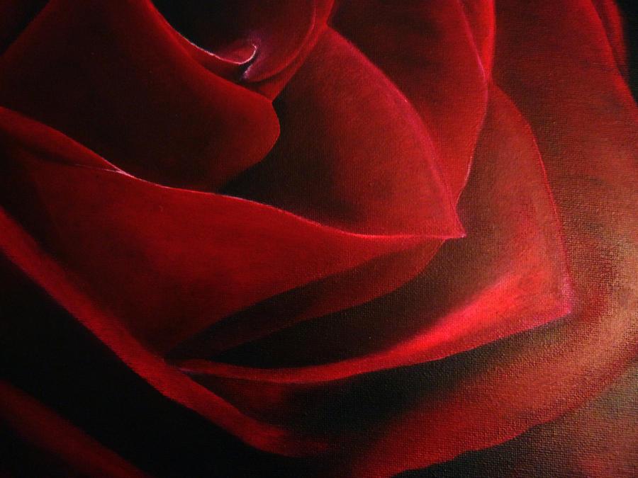 Red Rose by anime-sk0303 on DeviantArt