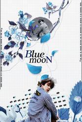 /// moonlight blue by DTD12
