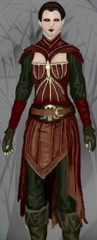 Vampire [The Elder Scrolls] (Copy) N1