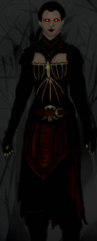 Vampire [The Elder Scrolls] (Copy) N2