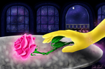 Belle and the Rose