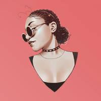 Christina by ericanthonyj