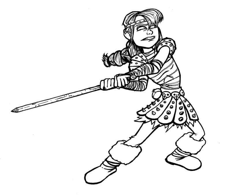 stormfly coloring pages - how to train your dragon coloring pages astrid coloring