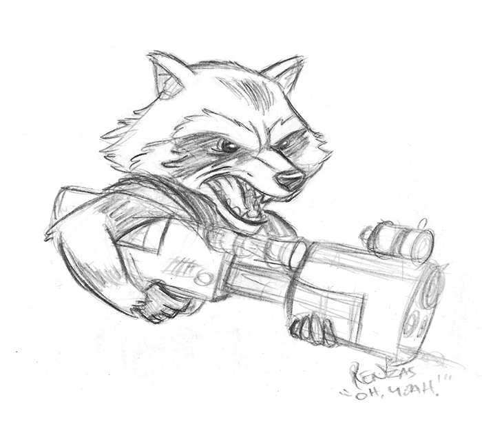 Ohh, Yeeaaahhh! by AnimalQwacker