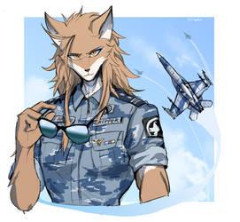 Lt.col Chopper