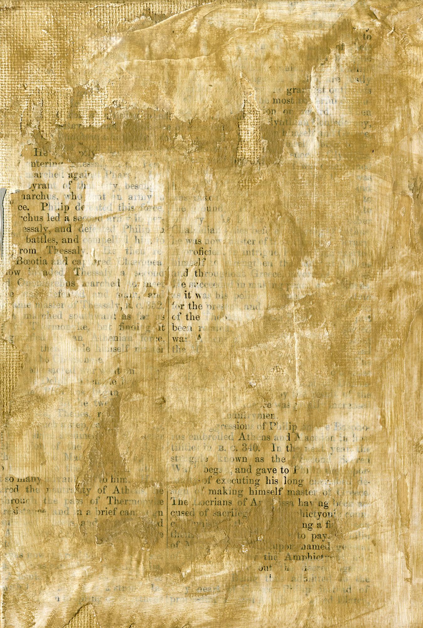 Canvas Texture 03