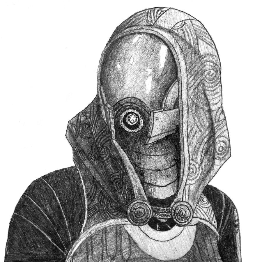 Tali by Seigner