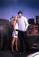 Smallville Chloe Clark by Solimm