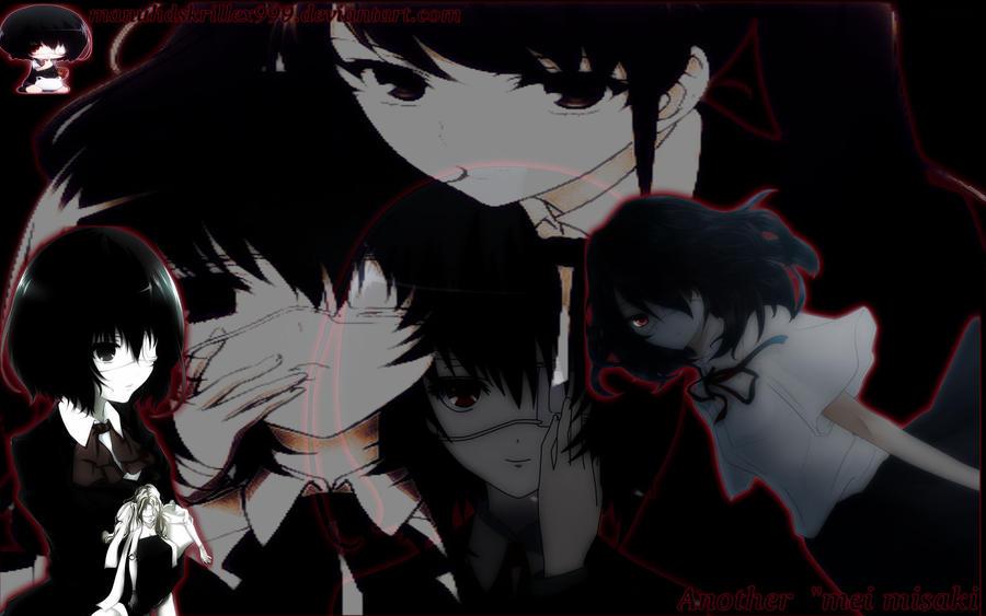 картинки аниме мисаки: