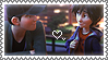 Hidashi Stamp by cxldcxffe