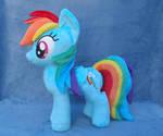 Rainbow Dash 5