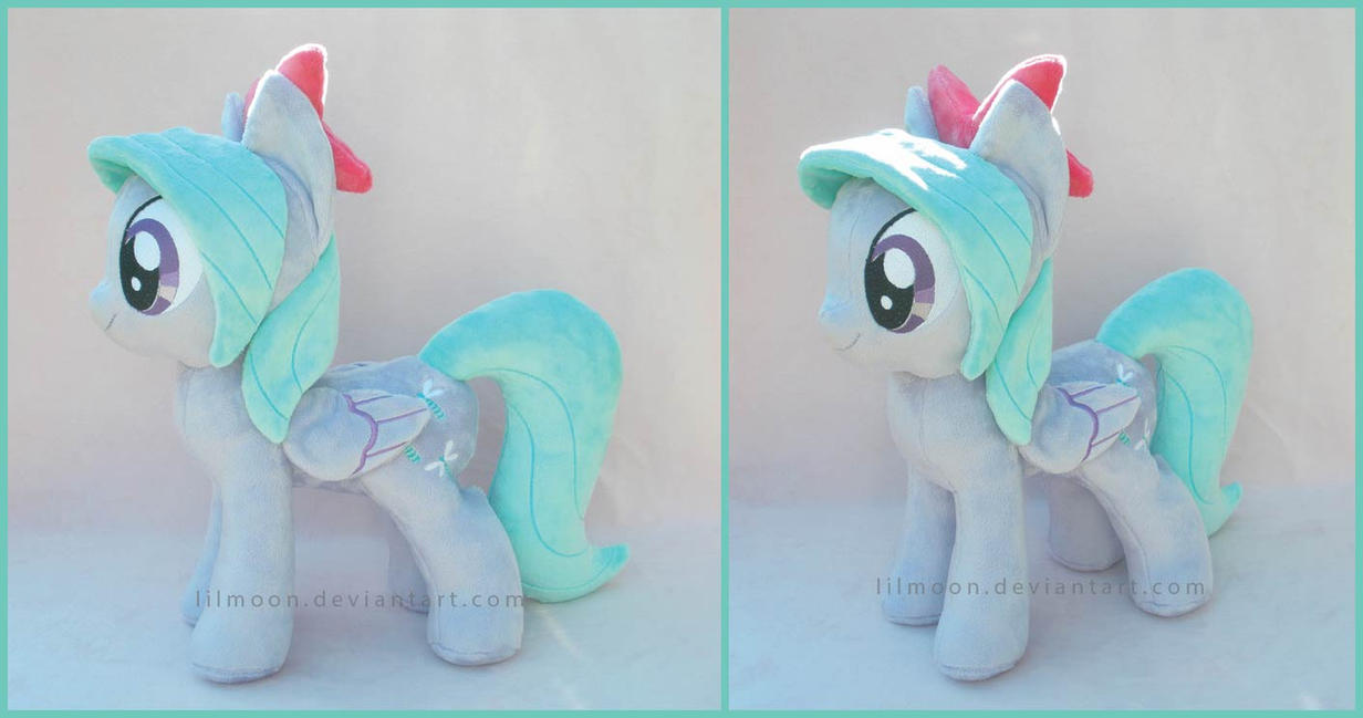 Flitter by LiLMoon