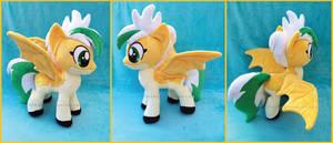 OC Patamon Pony