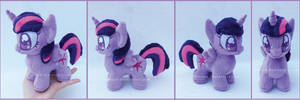 Mini Twilight Sparkle