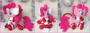 Giveaway: Candy Cane Pinkie Pie