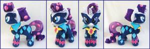 Power Pony Radiance